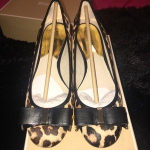 Michael Kors Kiera shoes